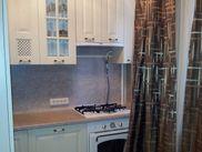 Купить однокомнатную квартиру по адресу Москва, Ангарская улица, дом 21