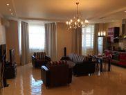 Купить трёхкомнатную квартиру по адресу Москва, Факультетский переулок, дом 3