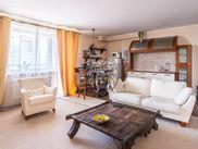Купить однокомнатную квартиру по адресу Москва, Студенецкий пер, дом 3