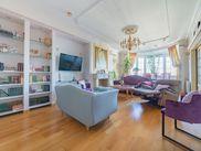 Купить квартиру со свободной планировкой по адресу Москва, ЗАО, Пырьева, дом 9, к. 2