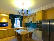 Купить трёхкомнатную квартиру по адресу Москва, Льва Толстого улица, дом 7