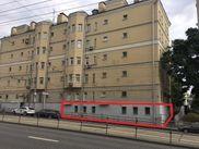 Купить помещение свободного назначения по адресу Москва, Преображенская ул., дом 6