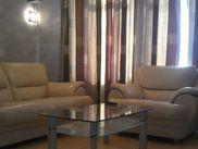 Купить однокомнатную квартиру по адресу Москва, переулок Волков, дом 9С1