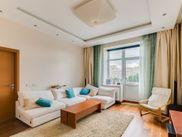 Купить трёхкомнатную квартиру по адресу Москва, Чернышевского переулок, дом 11