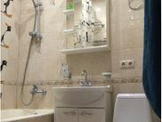 Купить однокомнатную квартиру по адресу Москва, Чечерский проезд, дом 128к2