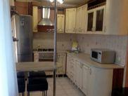 Купить трёхкомнатную квартиру по адресу Московская область, Рузский р-н, г. Руза, Социалистическая, дом 7
