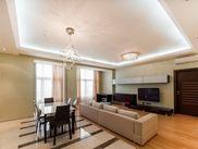 Купить двухкомнатную квартиру по адресу Москва, Херсонская улица, дом 43