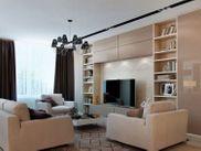 Купить трёхкомнатную квартиру по адресу Москва, Полковая улица, дом 20