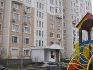 Купить квартиру со свободной планировкой по адресу Москва, ЮАО, Севастопольский, дом 5А, к. 1