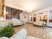Купить пятикомнатную квартиру по адресу Санкт-Петербург, г. Пушкин, Пушкин, Дворцовая, дом 5