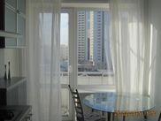 Купить однокомнатную квартиру по адресу Москва, Федеративный проспект, дом 32К1