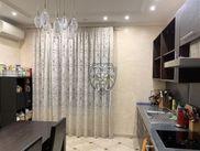 Купить трёхкомнатную квартиру по адресу Москва, Мосфильмовская ул, дом 70 к1