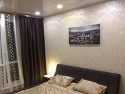 Купить однокомнатную квартиру по адресу Москва, Богданова улица, дом 6к1