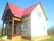 Купить коттедж или дом по адресу Московская область, Егорьевский р-н, Ларинская д.