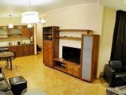 Купить однокомнатную квартиру по адресу Москва, Большая Черемушкинская улица, дом 2К3