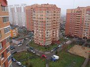 Купить однокомнатную квартиру по адресу Москва, г. Щербинка, Новая Москва, Индустриальная, дом 3