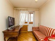 Купить трёхкомнатную квартиру по адресу Москва, Дубнинская улица, дом 38