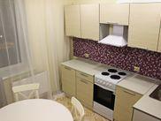 Снять однокомнатную квартиру по адресу Санкт-Петербург, Авиаконструкторов, дом 4, к. 1