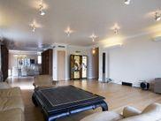 Купить двухкомнатную квартиру по адресу Москва, Ленинский проспект, дом 105к3