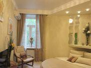 Купить двухкомнатную квартиру по адресу Москва, Ленинский проспект, дом 131