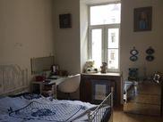 Купить двухкомнатную квартиру по адресу Москва, Мосфильмовская улица, дом 24