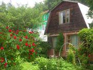 Купить дачу по адресу Московская область, Щелковский р-н, г. Щелково, снт Дубки, дом 84
