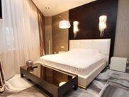 Купить однокомнатную квартиру по адресу Москва, Шелепихинская набережная, дом 34С13