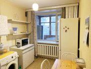 Купить однокомнатную квартиру по адресу Москва, ЦАО, Пресненский Вал, дом 26