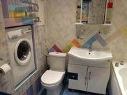 Купить двухкомнатную квартиру по адресу Москва, Косыгина улица, дом 7