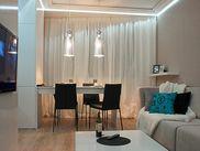 Купить двухкомнатную квартиру по адресу Москва, Полоцкая улица, дом 25