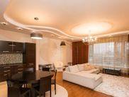 Купить трёхкомнатную квартиру по адресу Москва, Радио улица, дом 10С9