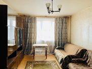 Купить однокомнатную квартиру по адресу Москва, г. Зеленоград, к. 1512