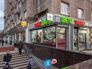Купить банковское помещение, магазин, объекты бытовых услуг, офис, развлекательный, ресторан / кафе, розничную сеть, свободного назначения, торговые площади, другое по адресу Москва, ЮВАО, Энтузиастов, дом 24/43