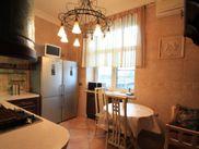 Купить двухкомнатную квартиру по адресу Москва, Березовая аллея, дом 19Ас1