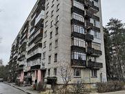 Купить однокомнатную квартиру по адресу Московская область, г. Протвино, Молодежный, дом 4