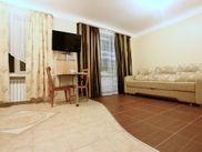 Купить однокомнатную квартиру по адресу Санкт-Петербург, Среднеохтинский, дом 1, к. 4