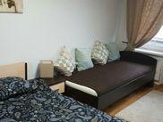 Купить двухкомнатную квартиру по адресу Москва, Радужная улица, дом 14К3