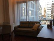 Купить однокомнатную квартиру по адресу Москва, Левшинский Большой переулок, дом 14