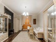 Купить однокомнатную квартиру по адресу Москва, Берзарина улица, дом 12