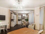 Купить однокомнатную квартиру по адресу Москва, Верхняя улица, дом 6