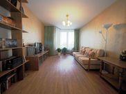 Купить трёхкомнатную квартиру по адресу Санкт-Петербург, Ушинского, дом 37, к. 2