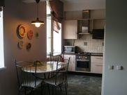 Купить двухкомнатную квартиру по адресу Москва, Старостина Николая улица, дом 15