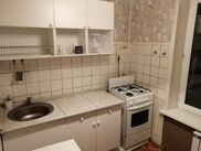 Снять двухкомнатную квартиру по адресу Москва, Зорге, дом 36