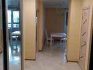 Снять квартиру со свободной планировкой по адресу Санкт-Петербург, Варшавскачя, дом 6