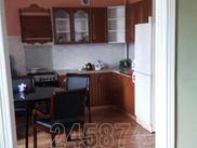 Купить двухкомнатную квартиру по адресу Москва, Генерала Тюленева улица, дом 29К3