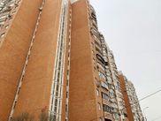 Купить однокомнатную квартиру по адресу Москва, ЮВАО, Энтузиастов, дом 11а, к. 2