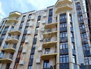Купить квартиру со свободной планировкой по адресу Москва, Звонарский пер, дом 3