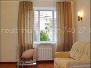 Купить однокомнатную квартиру по адресу Москва, Большая Филевская улица, дом 41К1