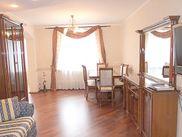 Купить трёхкомнатную квартиру по адресу Москва, Осенний бульвар, дом 5к1