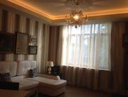 Купить двухкомнатную квартиру по адресу Москва, Новорязанская улица, дом 16/11С1
